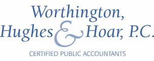Worthington, Hughes & Hoar, P.C.